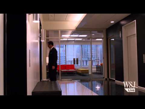 The Secrets of Mad Men's Many Elevator s