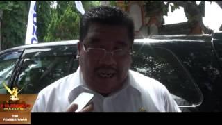 Humas Buleleng - Penyerahan CSR kepada SMKN 3 Singaraja