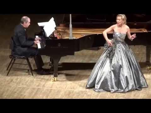 Natalie Dessay-Recital-Henri Duparc-