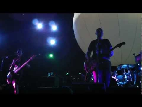 Smashing Pumpkins - Inkless - Live in San Francisco