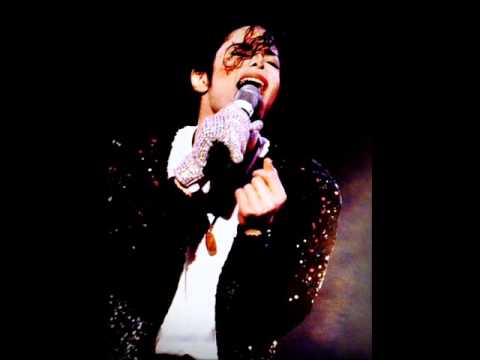 Michael Jackson - We've Had Enough REVERSED