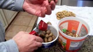 How to Crack Pecan