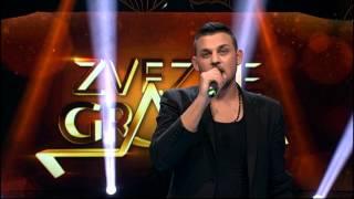Dino Cakarov - Dodjes mi u san - (Live) - ZG 2014/15 - 04.10.2014. EM 3.