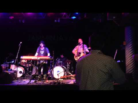 Giant Flying Turtles Aces And Eights into Raven Hair Live @ Jammin Java 2013