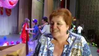 Мисс студгородок ЮУрГУ-2014