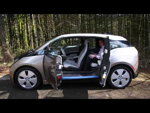 2014 Bmw I3 Review Ratings Specs Prices And Photos The Car