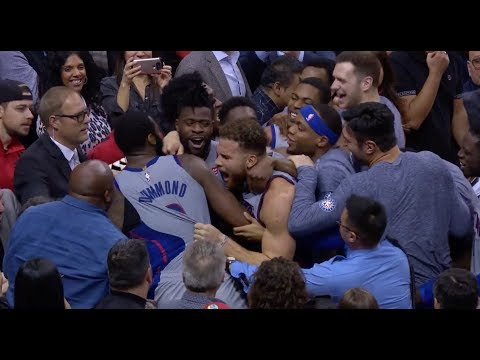 Dwane Casey Gets Revenge on Raptors with Pistons' Game-Winner