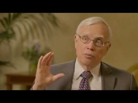 James Heckman: Early Interventions Lead To Higher IQs