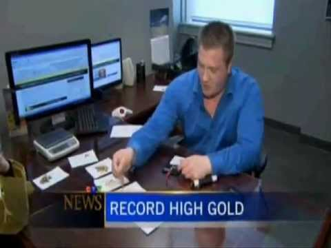 Vancouver Gold Buyers - How To Sell Gold Jewelry In Vancouver