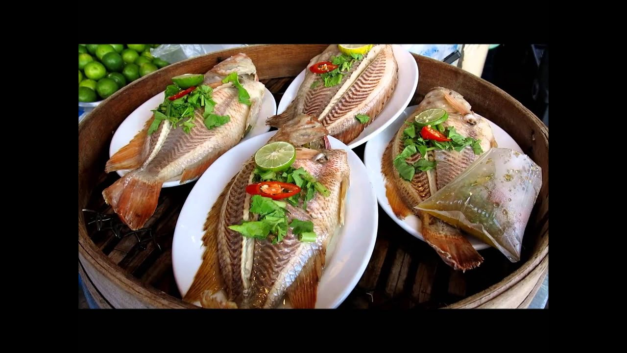 All thai food market thailand best recipes thai street for About thai cuisine
