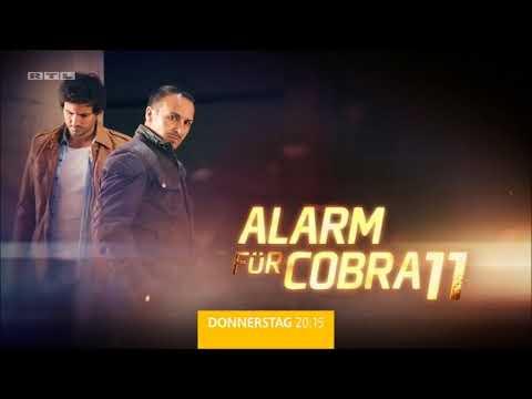 Vorschau Alarm Für Cobra 11