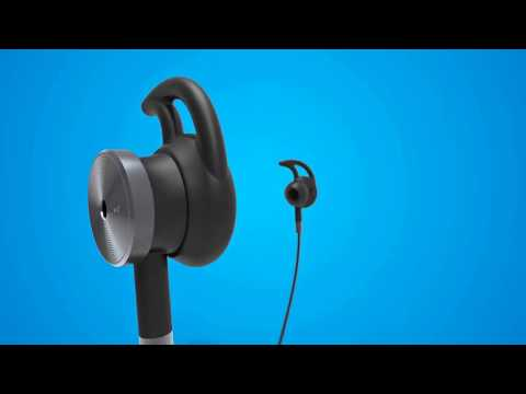 BeHear NOW from Alango: A Stylish Bluetooth Headset with Assistive Listening