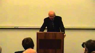 "Distinguished Jurist Lecture: Hon. Richard A. Posner, ""The Embattled Corporation"""