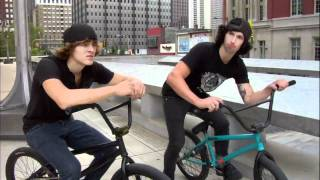 alli show garrett reynolds kevin kiraly part 3 of 4 philly bmx street riding dealing with cops