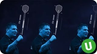 Gary Anderson: How t๐ Throw Darts!