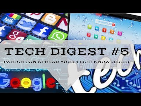 #Tech_digest #5 ~ UPSC website hack,Laptop in Rs.200000,Amazon grand sale,Joi Dhamaka,Flipkart airtk