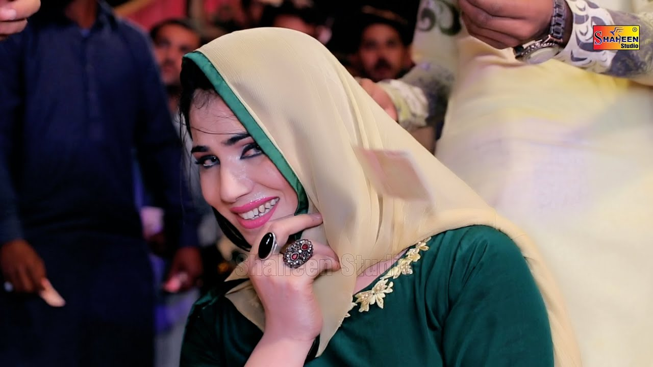 Download Sajna De Han   Mehak Malik   Dance Performance 2020   Shaheen Studio