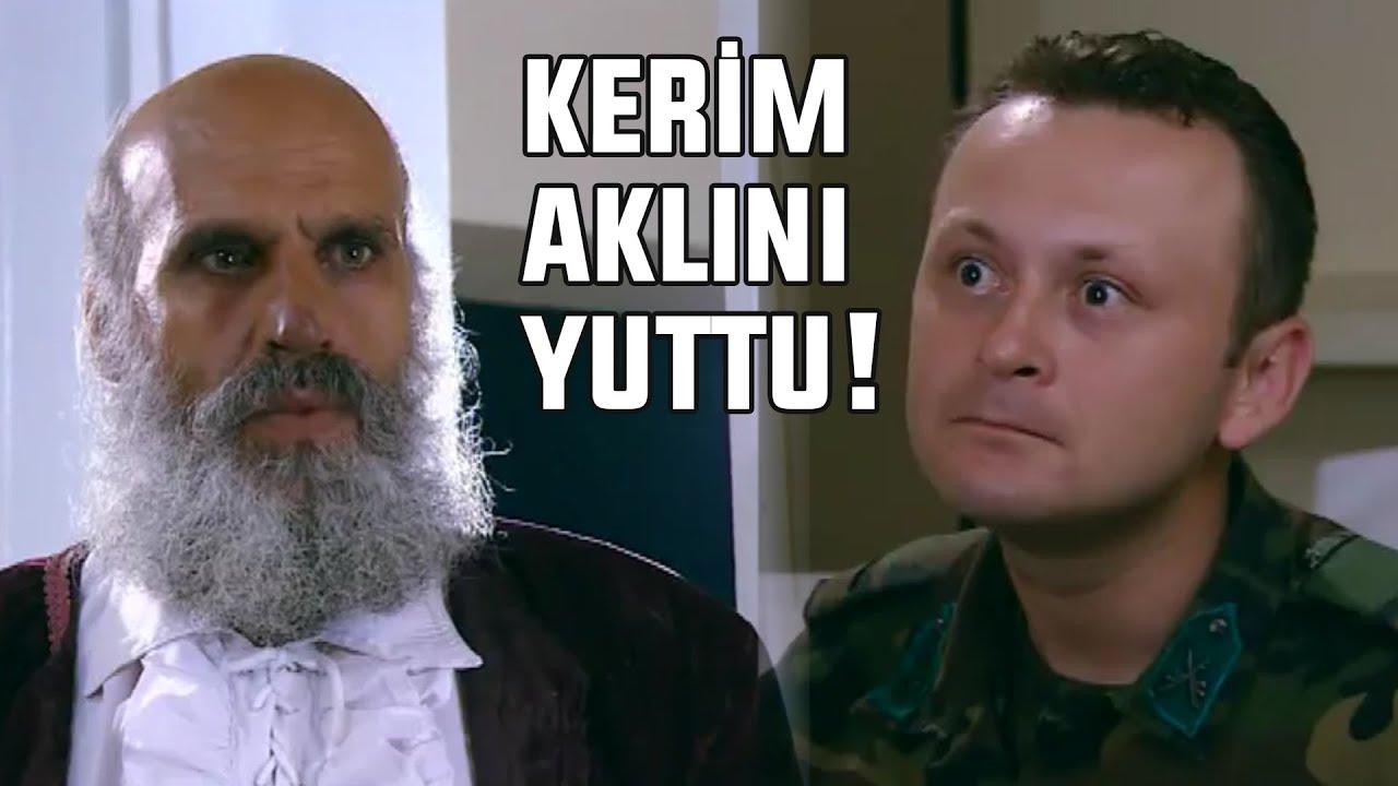 Kerim Asteğmen'in BÜYÜK KABUSU! - Yerinden Zıpladı!