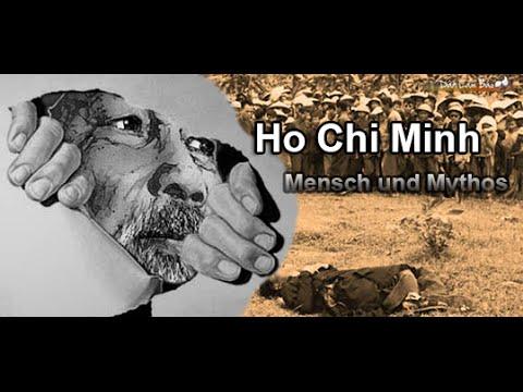 Dokumentationsfilm: Ho Chi Minh - Mensch und  Mythos (mit deutschem Untertitel)