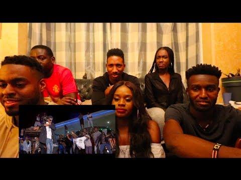 🇰🇪 Tunji - Mat Za Ronga ( REACTION VIDEO ) || #UbuSpotlight 🇰🇪  || @tunji254 @Ubunifuspace