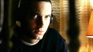 Eminem Mashup & Remix: Lose Yourself & The Cars