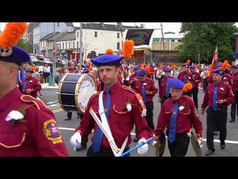 The Twelfth 2018 Portadown 4K UHD 12th July