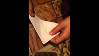 Как сделать машину из бумаги.2016(, 2016-01-02T09:47:12.000Z)
