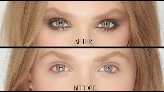EYES TO MESMERISE | VERUSCHKA | EYE MAKEUP TUTORIAL