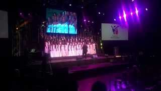 Bagale Chorus - Ukhozi Olumaphikophiko by Ntuthuko Sibisi