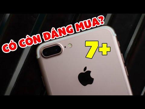 ĐÁNH GIÁ Liệu iPhone 7 Plus có còn đáng mua ở 2020 ?