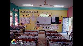 كيف تجعل من حجرة الدرس مكانا رائعا ؟ أفكار إبداعية لتزيين القسم