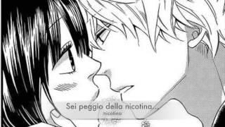 Nicotine - Panic at the Disco - Traduzione italiana