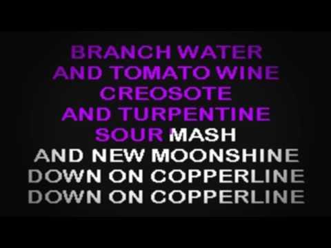 SC2348 05   Taylor, James   Copperline [karaoke]
