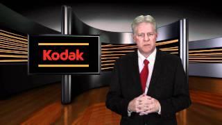 Eastman Kodak - A CFO