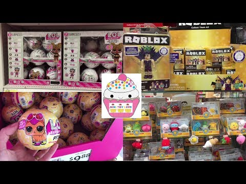Toy Hunt 113 Lol Surprise Pets Glitter Dolls Roblox Pikmi