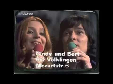 Cindy + Bert - Immer wieder sonntags