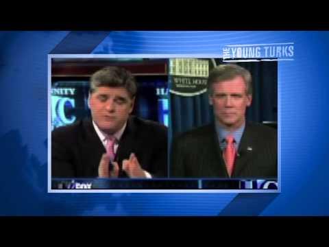 Record Breaking Hypocrisy on Fox News