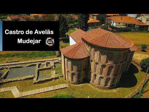Castro de Avelãs | Mosteiro | Bragança | Portugal