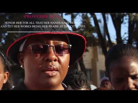 International Women's Day   Message from TWR-Kenya employees