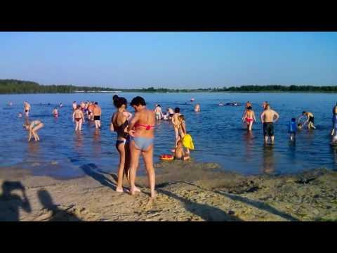 Озеро Переханово Ковров