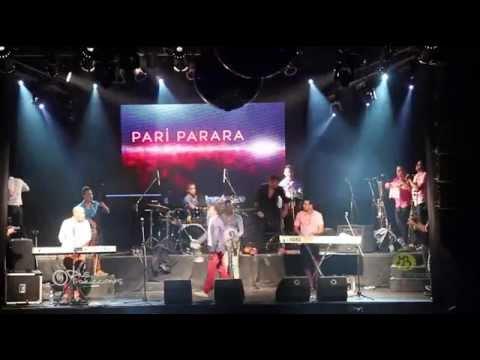 Maykel Blanco Y Su Salsa Mayor - Live - Groove Palermo - Buenos Aires - Argentina