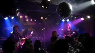 """Japanese QUEENSRYCHE tribute band: """"Jyotei Kocka"""" plays """"Suite Sister Mary"""". クイーンズライチ カバーバンド「女帝国家 - 精神犯罪計画 -」"""