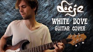Dorje - White Dove (Guitar Cover by Piotr Galiński)