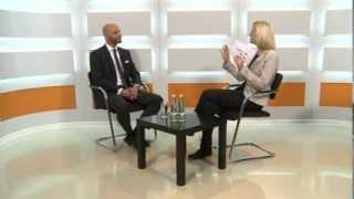 Immoka 2013 - Bernd Fleischer bei BadenTV
