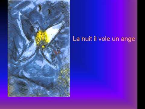 Marc CHAGALL La bible rêvée