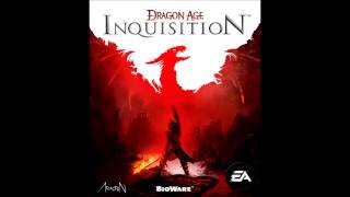 Dragon Age Inquisition Hawke Theme