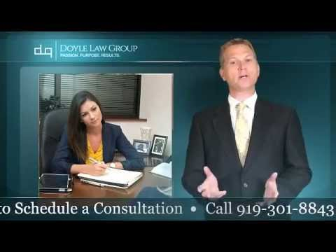 Raleigh Divorce Attorney - Doyle Law Group, P.A.