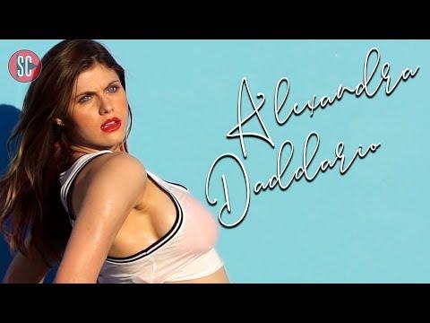 Alexandra Daddario - Tribute