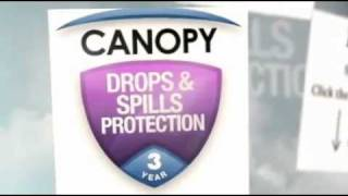 CANOPY 3 Year Tablet Drops & Spills Protection Plan $1250 YouTube YouTube