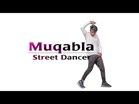 Muqabla - Street Dancer 3D | Dance Video | Step-N-Rise | Yogesh Adsule